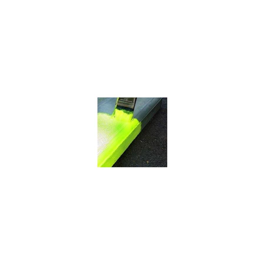 Peinture alkyde fluorescente 5l for Peinture fluorescente exterieur