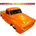 Kit pour tuning - Peinture Crystal Interference