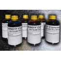 Kit 6 encres candy x 100ml