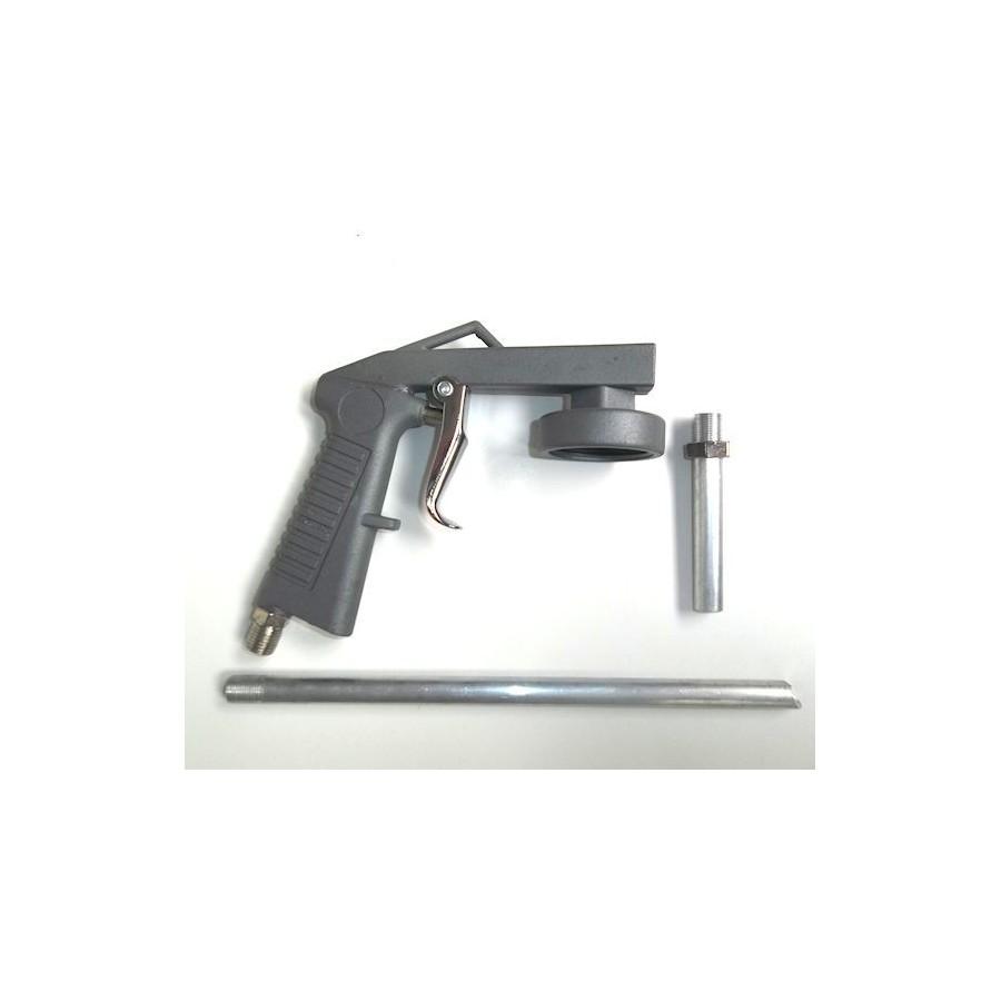 pistolet blackson anti gravillon. Black Bedroom Furniture Sets. Home Design Ideas