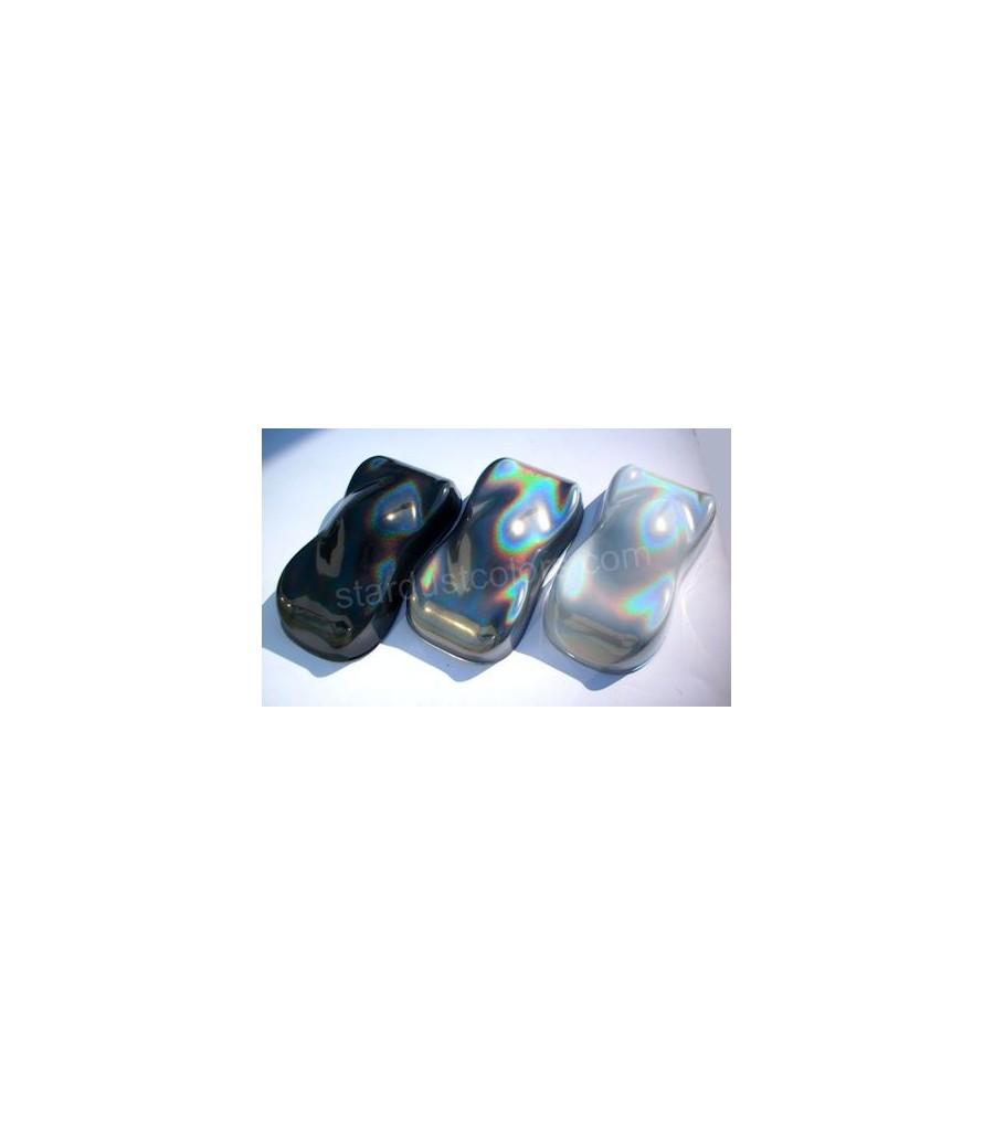 kit pour tuning peinture effet holographique kits peinture voiture. Black Bedroom Furniture Sets. Home Design Ideas