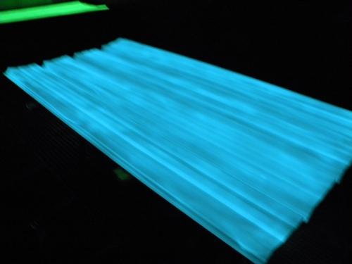 Tout savoir sur la peinture phosphorescente for Peinture phosphorescente exterieur