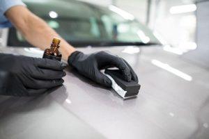 protection nano céramique
