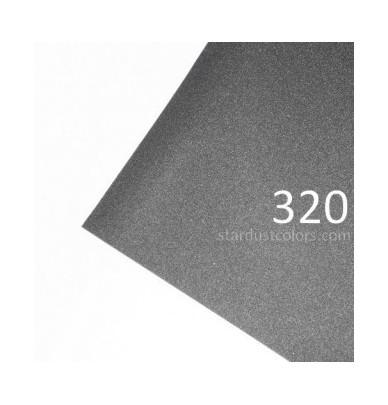 Feuilles abrasives P320 x 5