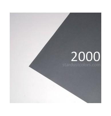 Feuilles abrasives P2000 x 5