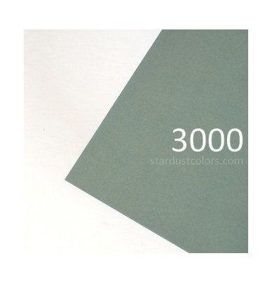 Feuilles abrasives P3000 x 3