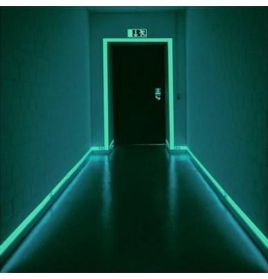 Vernis phosphorescent