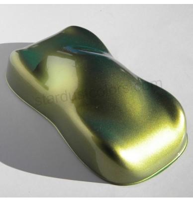 Peinture Nacrée Goldish Mint - MulticolorZ Serie - 2L