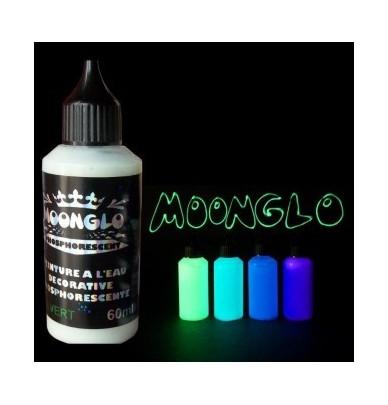 50ml peinture phosphorescente Verte
