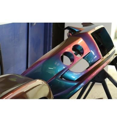 Kit pour tuning - peinture Caméléon