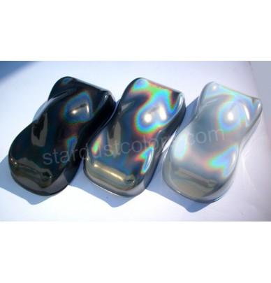 MOTO Kit - Peinture holographique