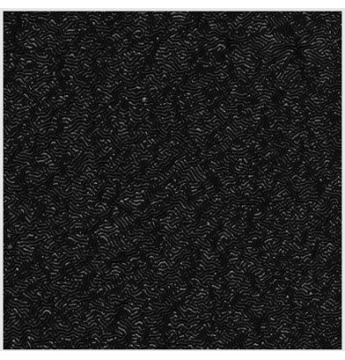 Peinture Effet vermiculé 500ml