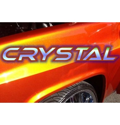 Nacres Crystal 25g