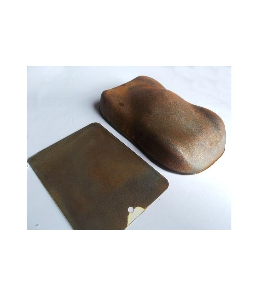 Peinture Rouille Rust Fx 24h Effet Rouille Et Magnétique