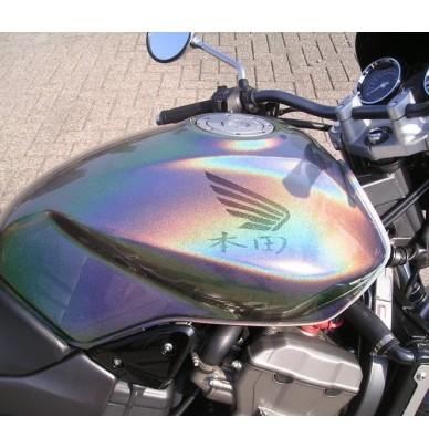 MOTO Kit complet Spectrum