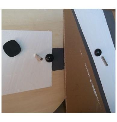 Peinture primaire magnétique 250ml