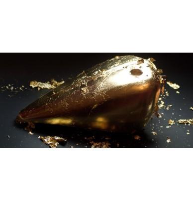 25 Feuilles d'or pour dorure