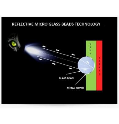 Microsphère en verre