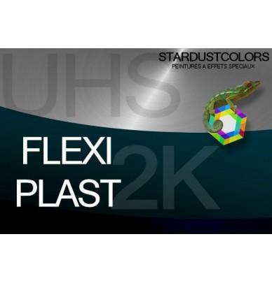 Vernis flexible pour baches et plastiques FLEXIPLAST