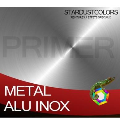 Primaire bicomposante pour Aluminium 1L
