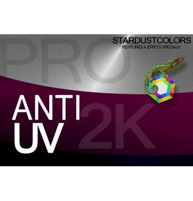 VERNIS HS anti UV 1L + 0.5L durcisseur + diluant