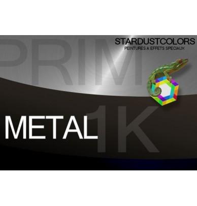 Vernis pour aluminium 1.35L