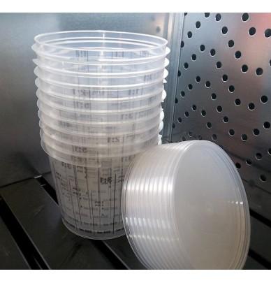 Pot de mélange 600ml