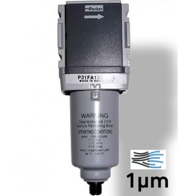 Filtre à particule 1 micron