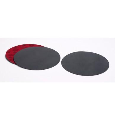 Disques abrasifs et de lustrage MIRKA ABRALON 1000 à 4000