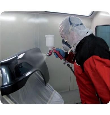 Laque Polyuréthane monocouche Accroche directe 2C teintée à la demande