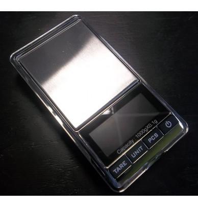 Mini-Balance de précision 0.1g-1000g DS16