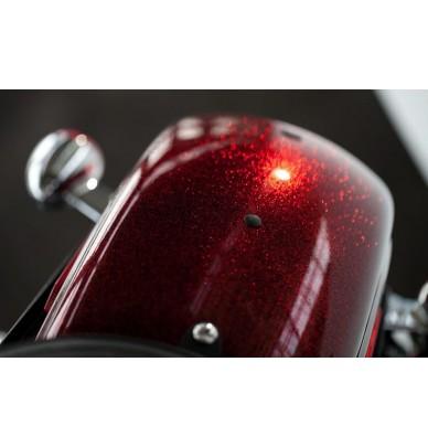 Kit Complet De Peinture Pour Moto Effet Paillette Metal Flakes