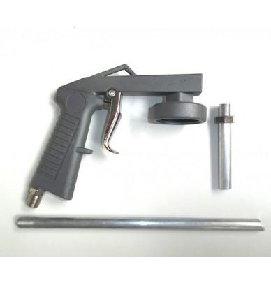 Pistolet a blackson anti gravillon