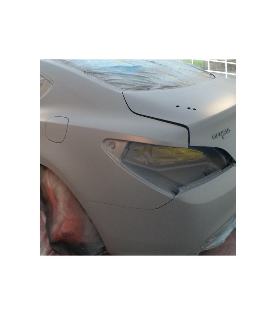 Teinte De Gris Clair apprêt carrosserie rapide 2h gris clair moyen ou foncé