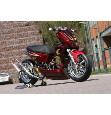 Kit scooter Cristaliseur
