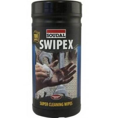 SWIPEX - Lingettes nettoyantes