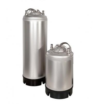 Réservoirs en Inox 9L ou 18L