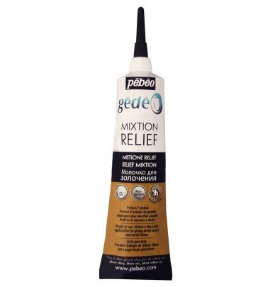 Colle pour dorure en Relief - Mixtion Relief 37ml