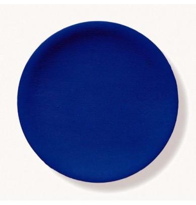 Peinture Bleu Outremer Ultra Mat 2 Version Polyuréthane Ou Acrylique