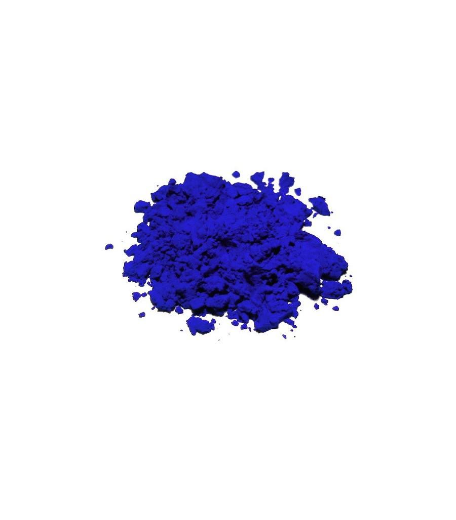 Pigments Bleu Outremer Pur