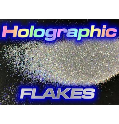 Paillettes Holographiques Stardust - Série LA