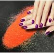 Paillettes Nail Art Iridescentes – Série C