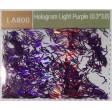 Paillettes Holographique Nail Art - Série LA