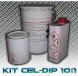 Base 2C spéciale pour dipping tous support Cel-Dip