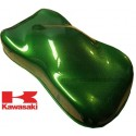 Peinture Vert Lime KAWASAKI - 40R - GOLDEN BLAZED GREEN MET