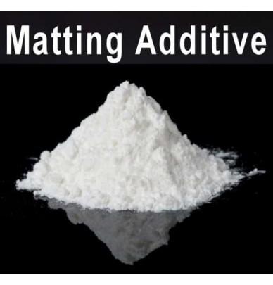 Agent mattant - Additif matifiant pour laques et vernis
