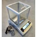 Balance électronique de précision de 0.01g à 5Kg