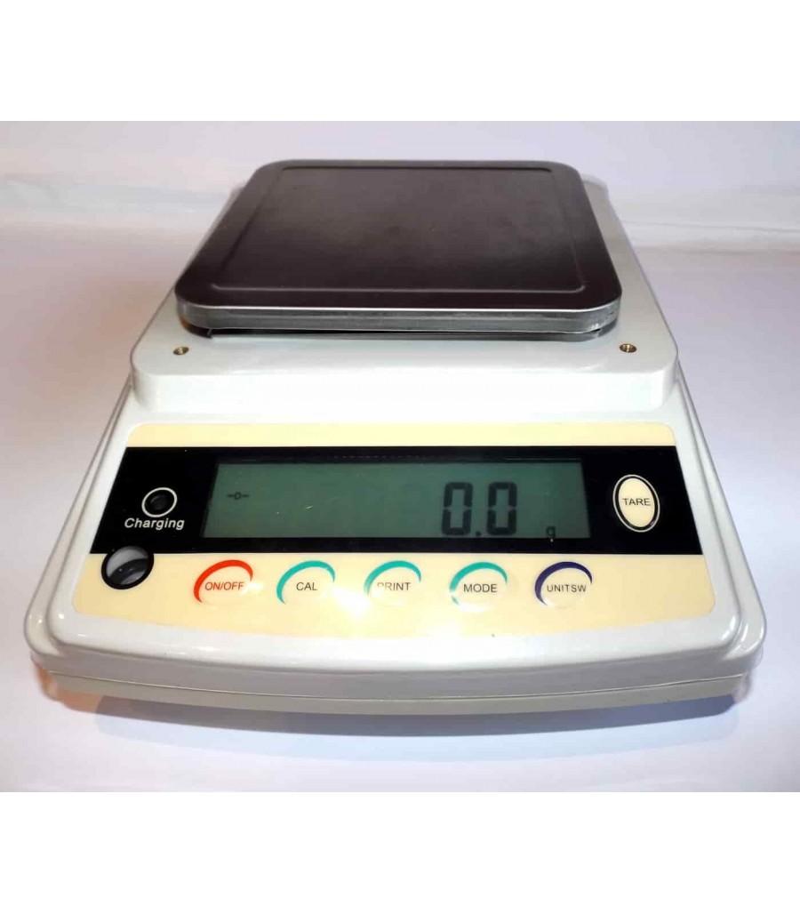 Balance lectronique de pr cision de 5kg accessoires - Balance de cuisine precision 0 1g ...