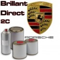 More about Peinture Porsche Brillant direct – Teintes constructeur Porsche