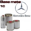 More about Peinture Mercedes - base mate en pot ou en bombe